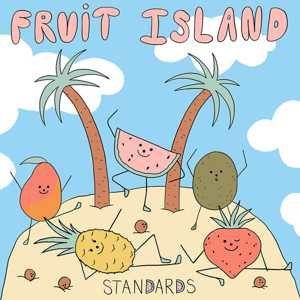Standards - Fruit Island by  album cover