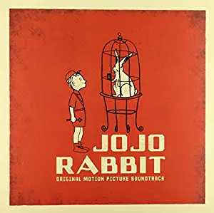 Jojo Rabbit by Various Artists album cover